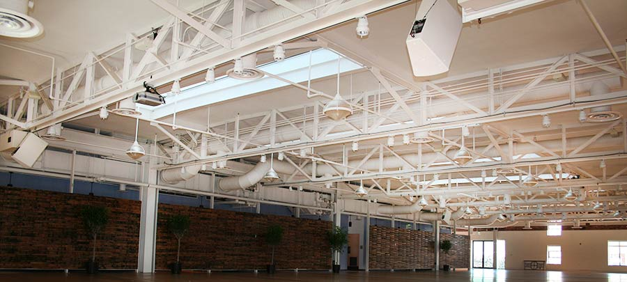 Commercial Painting Coating Contractor Baltimore Md