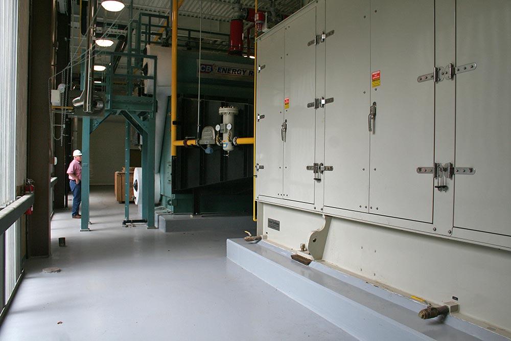 Water Treatment Coating Contractor In Dc Md Va